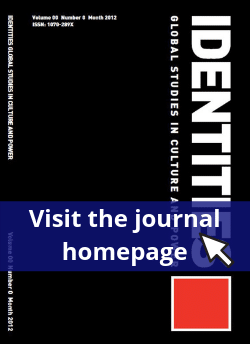 Explore the journal