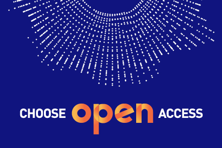 Choose Open Access logo